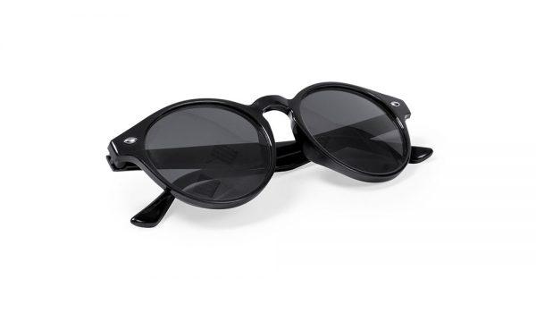 Lunettes de soleil personnalisées nixtu noire
